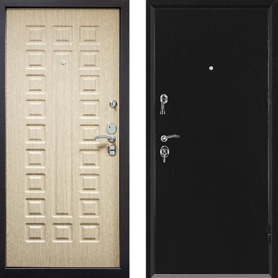 металлические двери люкс класса в крылатском