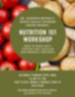 Green Vegetable Flatlay Food Flyer.jpg