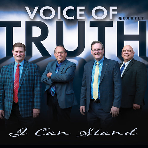 Voice of Truth Quartet - I Can Stand