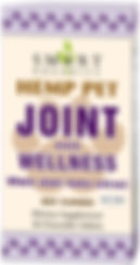 SmartOrganics_JCBD PET joint&Wllnss BOX_