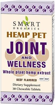 SmartOrganics_JCBD PET joint&Wllnss BOX_