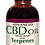 Thumbnail: CBD Oil with Terpenes 240mgs