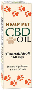 Hemp Pet CBD Oil  160 mgs box.jpg