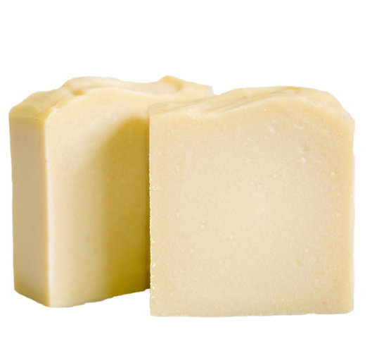 Unscented Goats Milk Soap - Box of 5