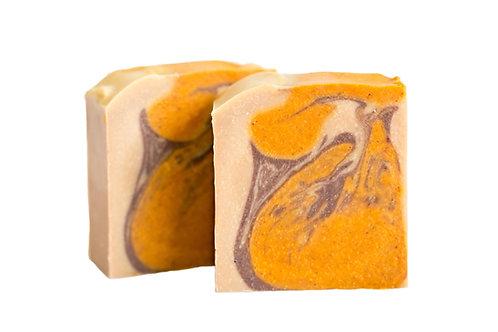 Cinnamon & Orange Soap - Box of 5