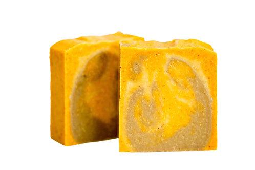 Lemon Myrtle & Eucalyptus Soap - Box of 5