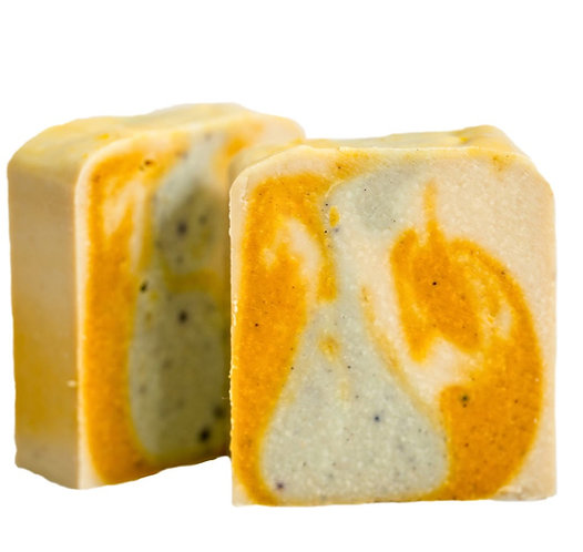 Chamomile & Spearmint Soap - Box of 5