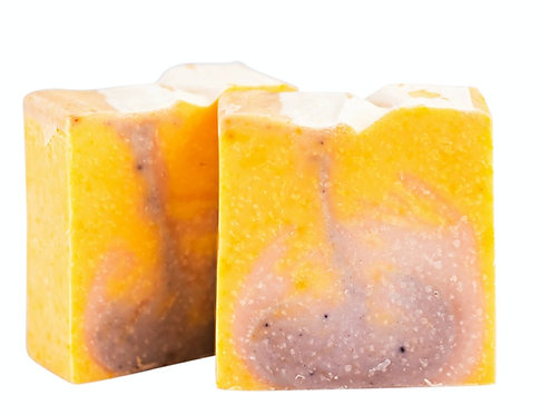 Jasmin & Orange Blossom Soap - Box of 5
