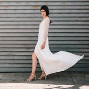 LALITHA DRESS SIZE 38