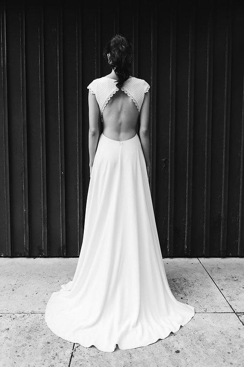 Berenice wedding dress