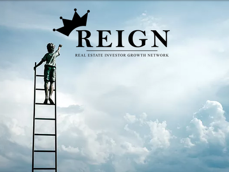 Why REIGN?