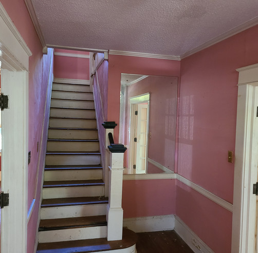 Before - Entry