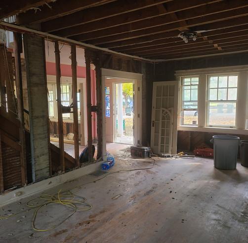 Demo - Living Room
