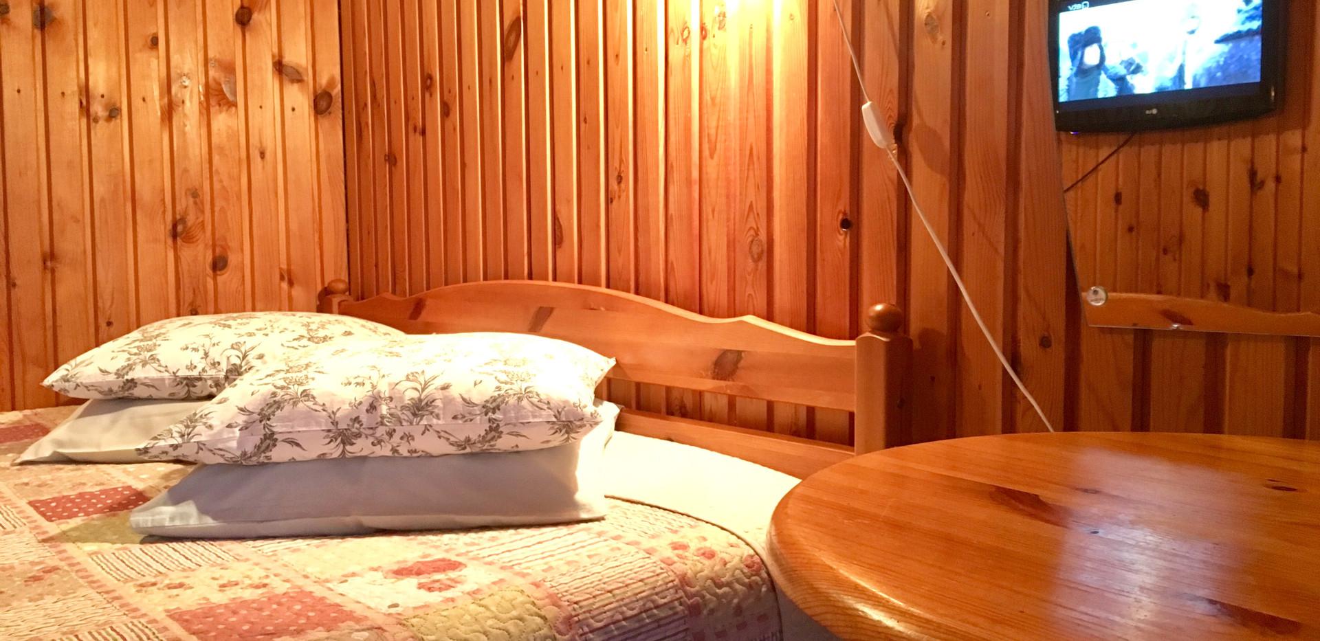 Tuba nr 3 - Külalistemaja Kikas