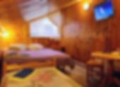 Kolmekohaline tuba - Külaistemaja Kikas
