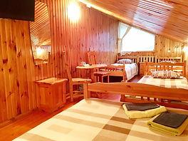Viiekoalne tuba - Külalistemaja Kikas