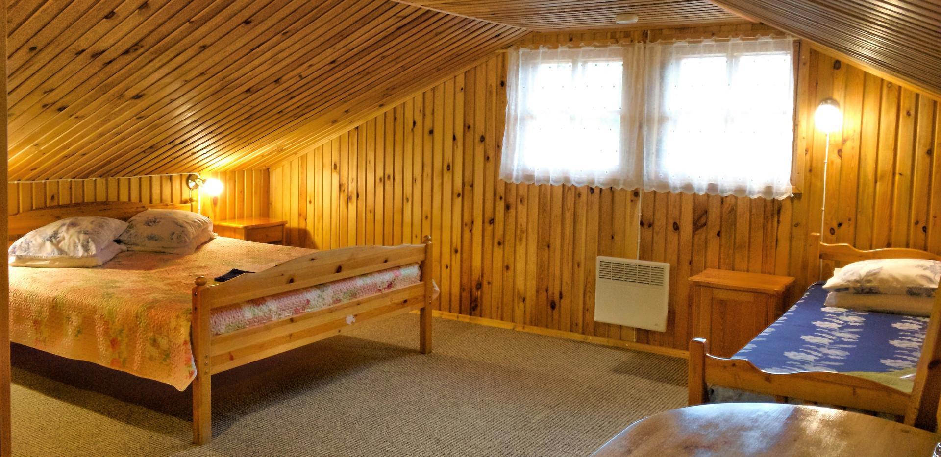 Tuba nr 4 - Külalistemaja Kikas