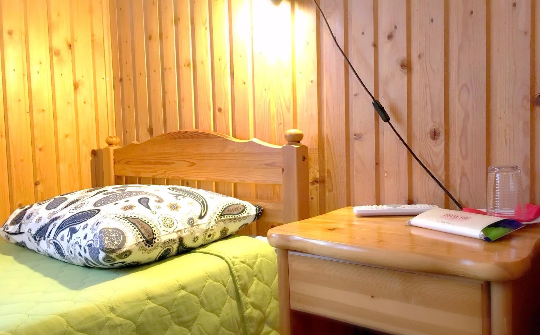 Tuba nr 1 - Külalistemaja Kikas