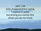 "Saturday, February 27: ""Faithful Truth-sharer"""
