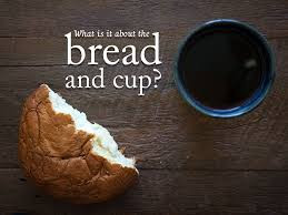 """""""Cup and Loaf"""""""