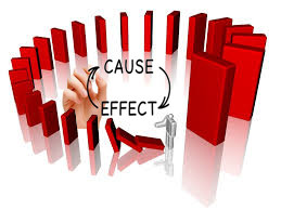 """""""Cause and Effect"""""""