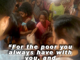 """Persistent Poverty"""