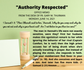 Monday, June 14, 2021: Authority Respected