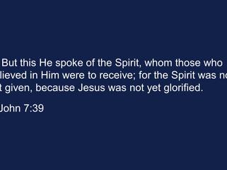 Day 77: Spiritual Food in Quarantine