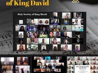 HOLY SOCIETY OF KING DAVID