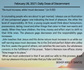 February 26, 2021: Daily Dose of Discernment