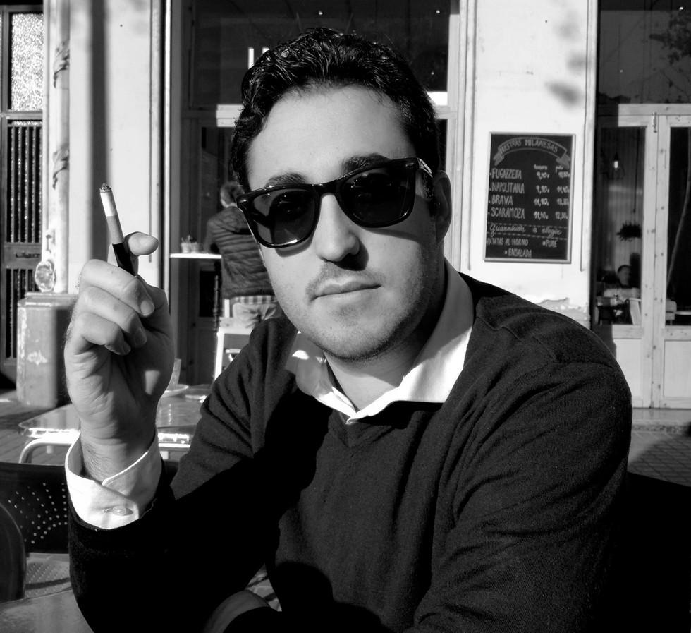 Misael Sanroque