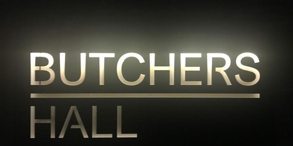 Butchers' Hall Artisan Goose Fair Market
