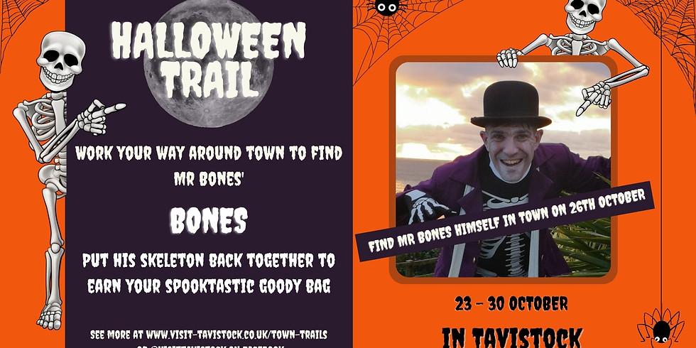 Tavistock Halloween Trail