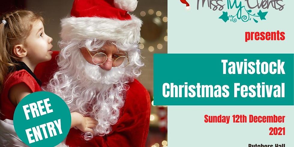 Tavistock Christmas Festival