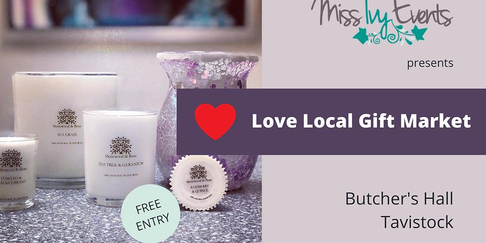 Love Local Gift Market