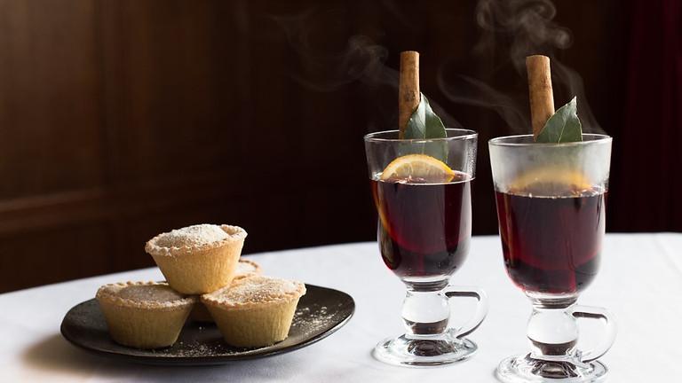 Festive Teatime Treats