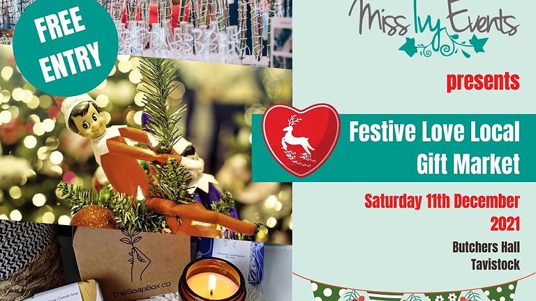 Festive Love Local Gift Market