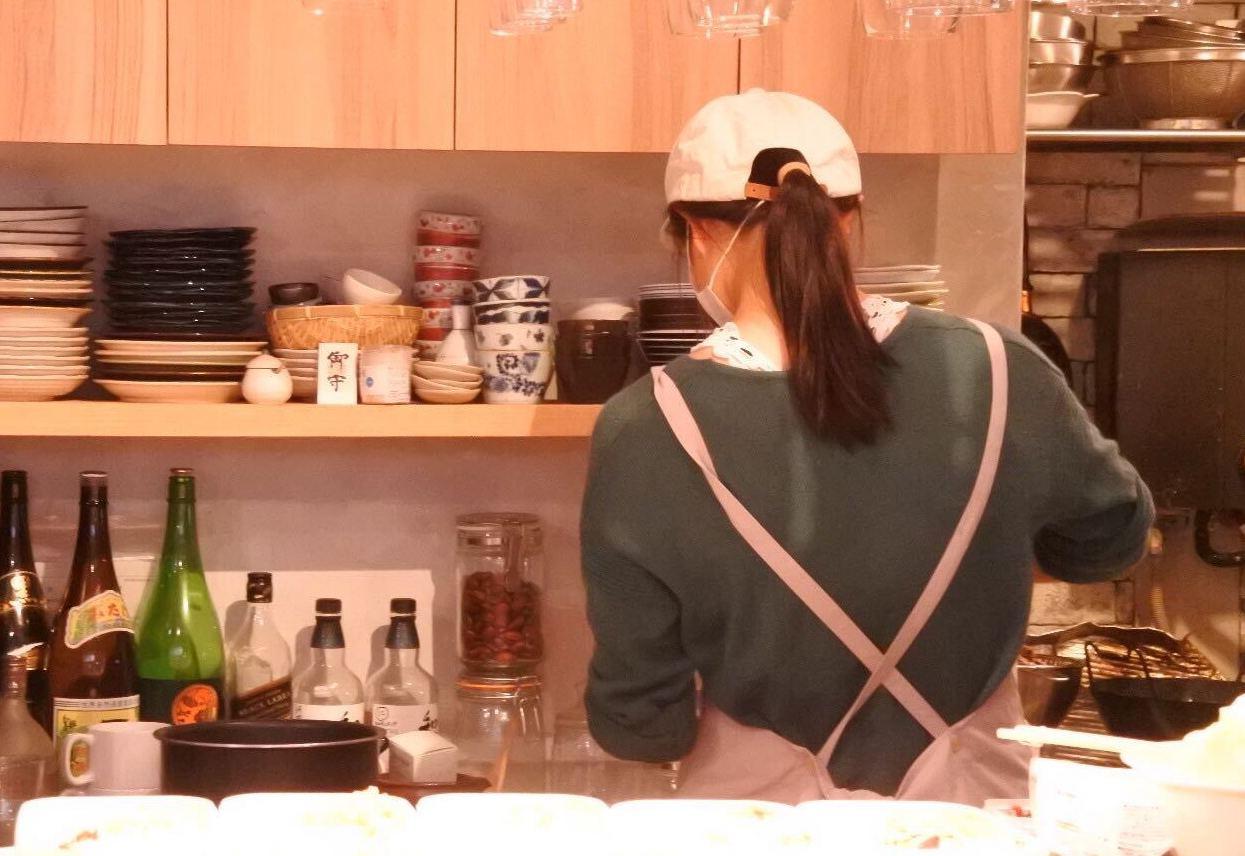 small kitchens|作り手さん募集中!