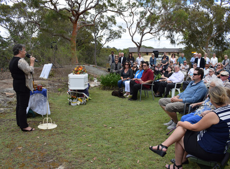 Manly Daily: Farewelling John