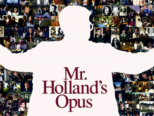 From Mr. Holland's Opus to ADHD Life Coaching