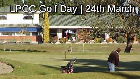 LPCC Golf Day