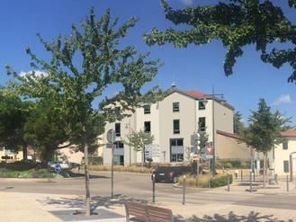 Rénovation Villa Saint Joseph - La Tour de Salvagny