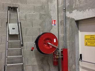 Réseaux Incendies et Matériels Sanitaire pour les professionnels
