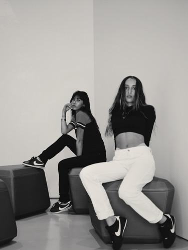 LILY & ZENAIDA