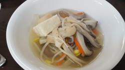 Mushroom Stew (버섯 전골)