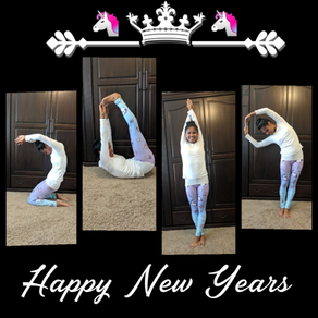 New Years - New You