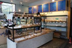 Bread Blue Interior
