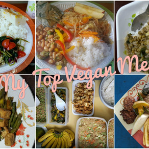 My Top Veganized Meals