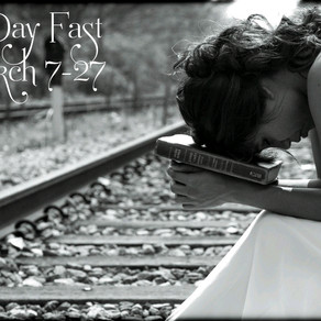 21 Day Fast Part 7