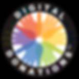 Digital Donations Logo